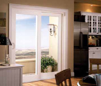 French Sliding Patio Door